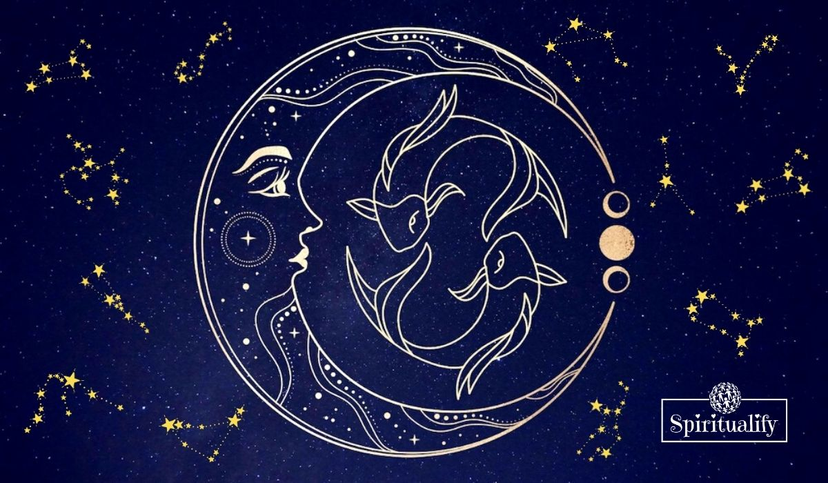How the New Moon in Pisces on March 13 Will Affect Your Zodiac Sign