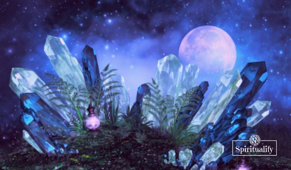 Full Moon in Scorpio on April 2627 - Cleanse and Release (2)