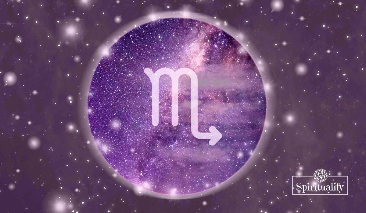 Super Full Moon in Scorpio on April 26 – Time to Cleanse and Release
