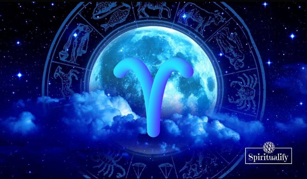 How the New Moon in Aries on April 11th Will Affect Your Zodiac Sign