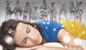 How to Recognize a Dream that Evokes Past Lives