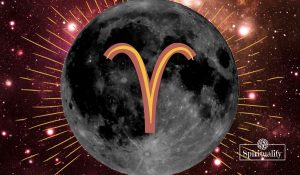 New Moon in Aries on April 11th Produces Strong Energy to manifest & Start Over