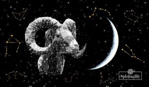 These 3 Zodiac Signs Will Have the Best New Moon in Aries April 2021