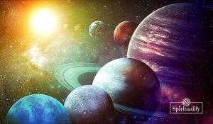 Three Planets will be in Retrograde During May 2021, Including Mercury