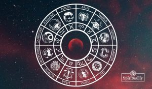 How the Full Blood Moon of May 2021 Will Affect Your Zodiac Sign