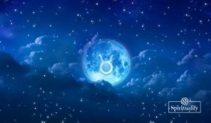 New Moon in Taurus on May 11th Offering a Spiritual Reset to Clear your Energies