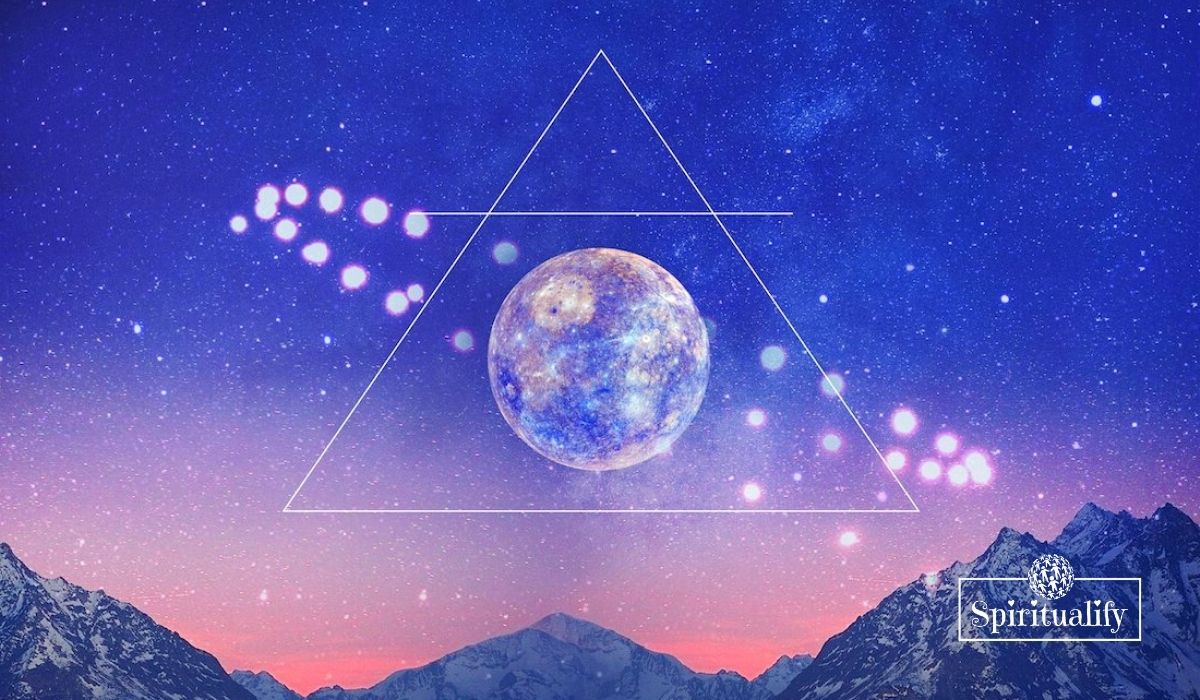 Prepare Yourself as Mercury Is About to Go Retrograde May 2021