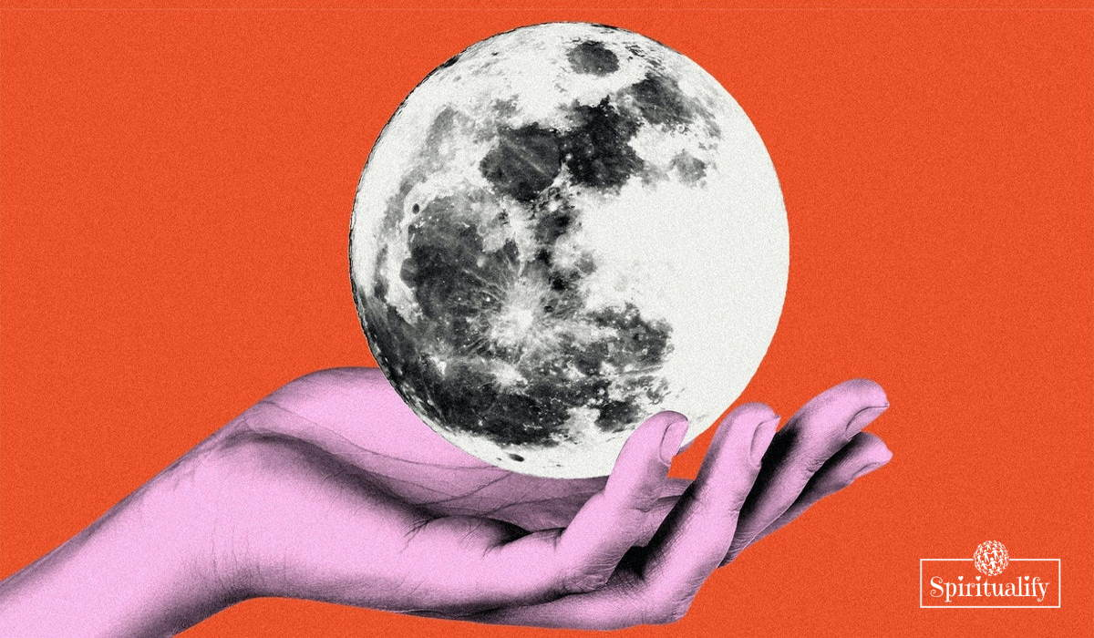 These 4 Zodiac Signs Will Have a Hard Time During the Full Blood Moon May 2021