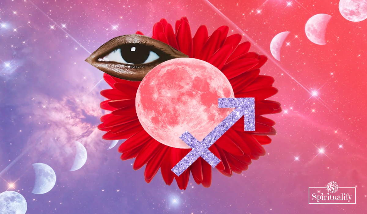These 4 Zodiac Signs Will Thrive During the Full Blood Moon May 2021