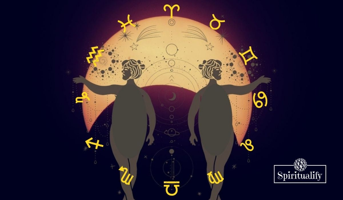 How the Gemini New Moon Solar Eclipse Will Affect Your Zodiac Sign