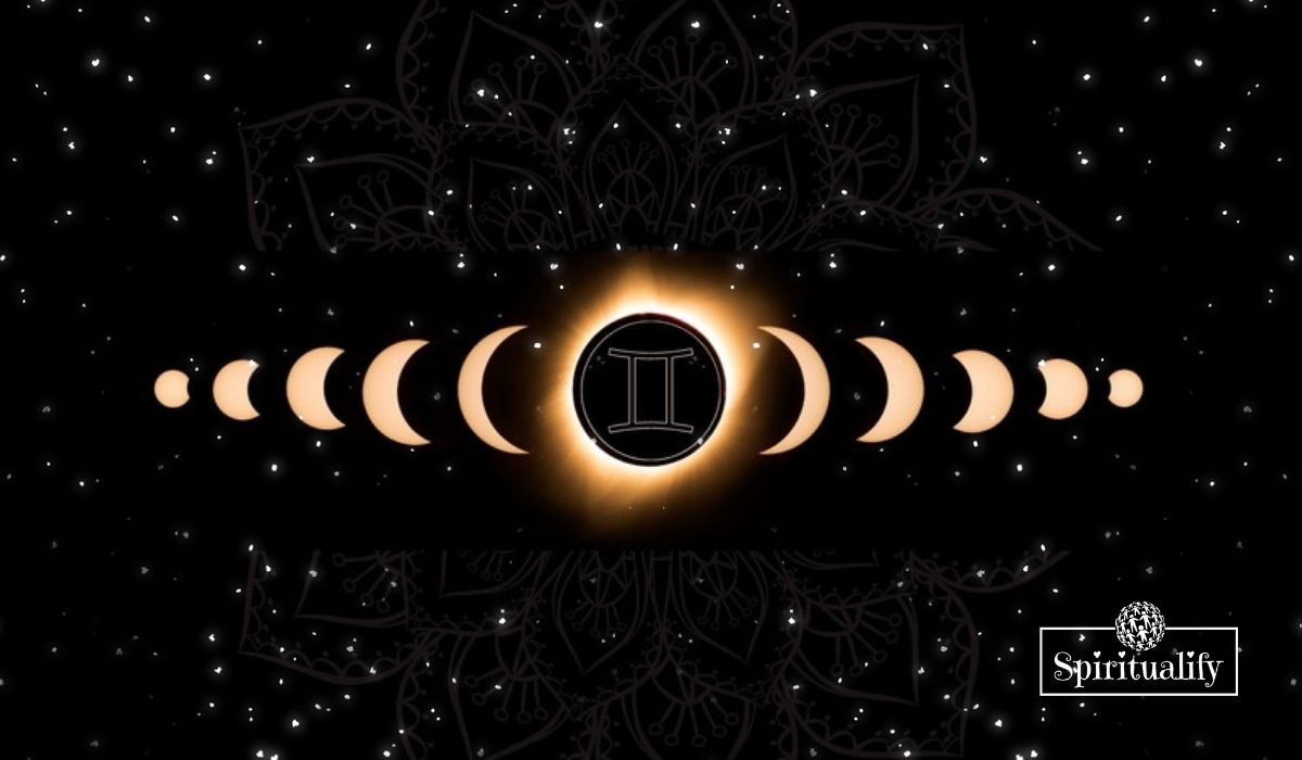 New Moon Solar Eclipse in Gemini June 10, 2021- It's Time to Welcome Change