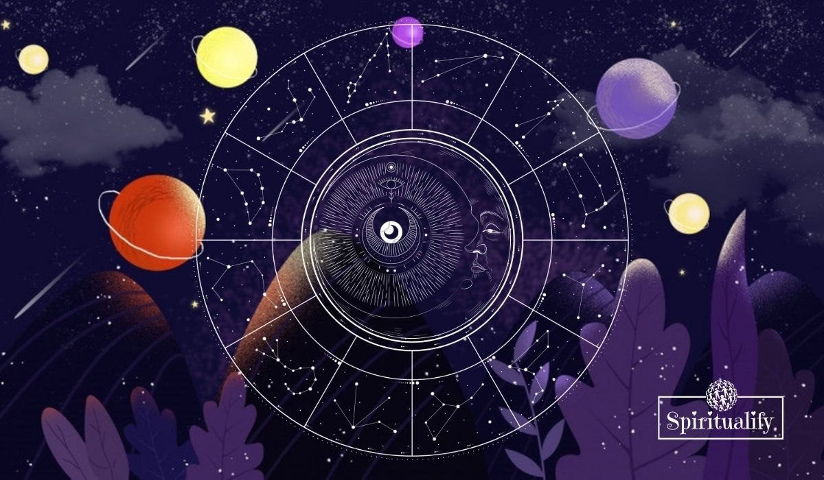 These 4 Zodiac Signs Will Have a Challenging Month – June 2021