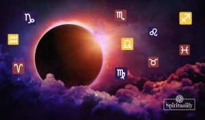These 4 Zodiac Signs Will Thrive During the New Moon Solar Eclipse