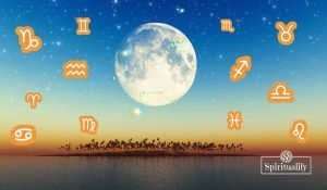 How the Full Moon in Aquarius Will Affect You, According to Your Zodiac Sign