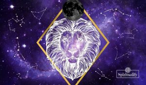 These 4 Zodiac Signs Will Be Least Affected by the Leo New Moon in August 2021