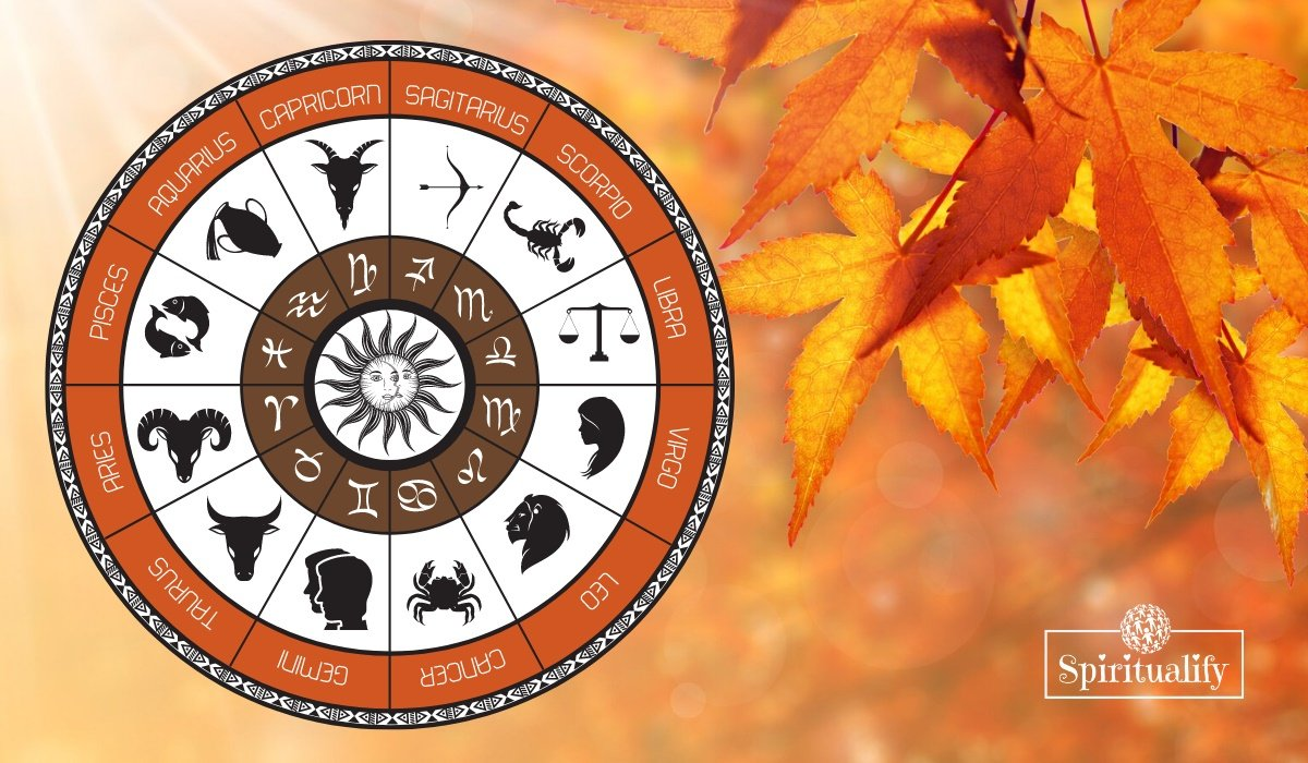 How Autumn Equinox 2021 Will Affect Your Zodiac Sign