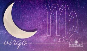 How the New Moon in Virgo Will Affect You, According to Your Zodiac Sign