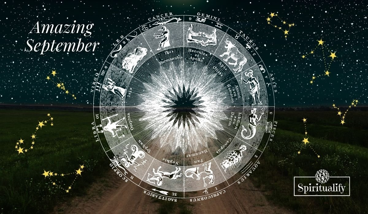 These 3 Zodiac Signs Will Have an Amazing September 2021