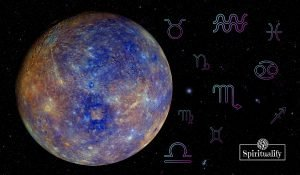 These 4 Zodiac Signs Will Be Most Affected by Mercury Retrograde Autumn 2021