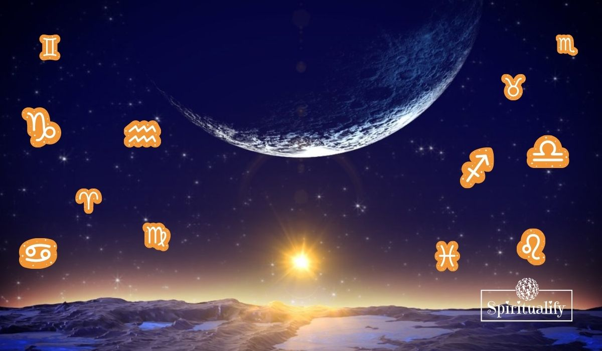 These 4 Zodiac Signs Will Have a Challenging New Moon in Virgo September 2021