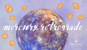 These 4 Zodiac Signs Will Have an Easy Mercury Retrograde Autumn 2021